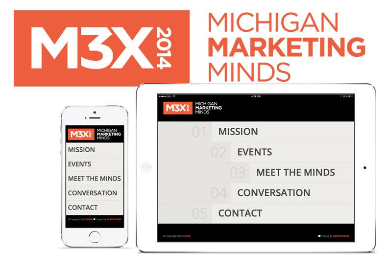 Michigan Marketing Minds