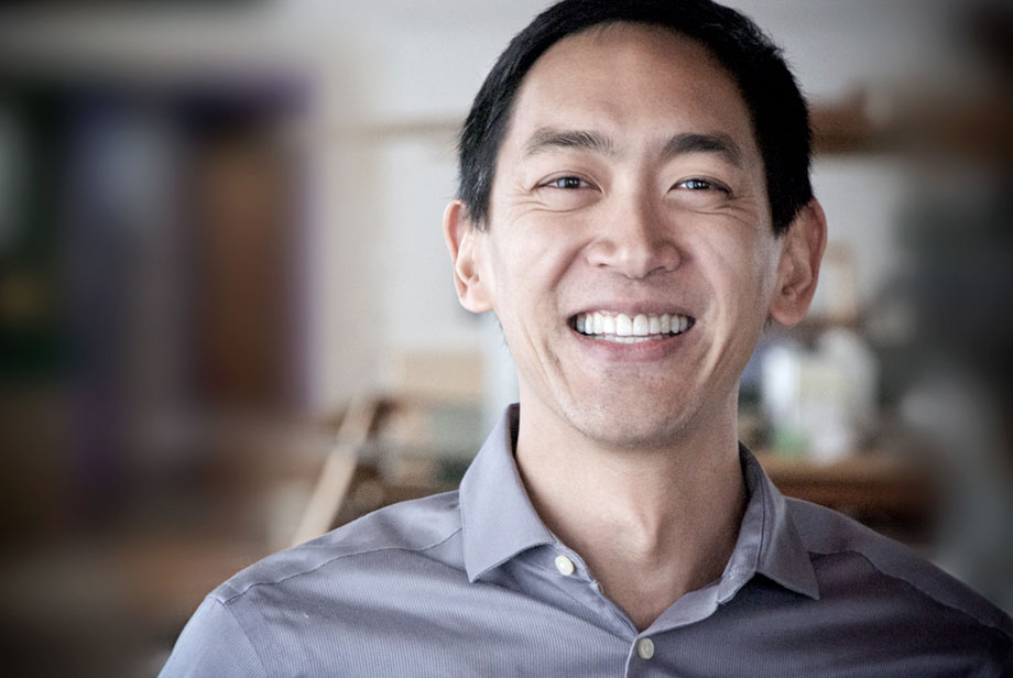Rich Chang