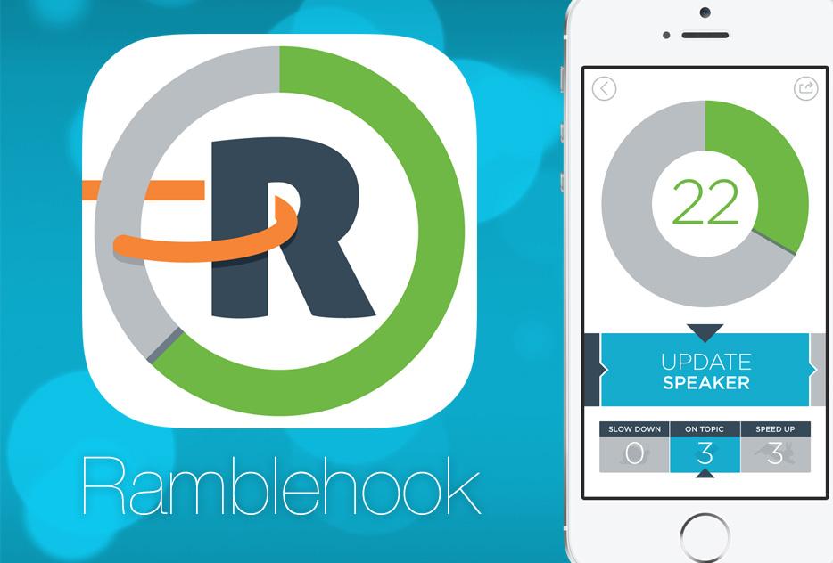 Ramblehook App