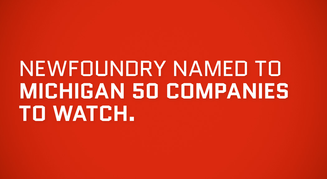 50 companies to watch