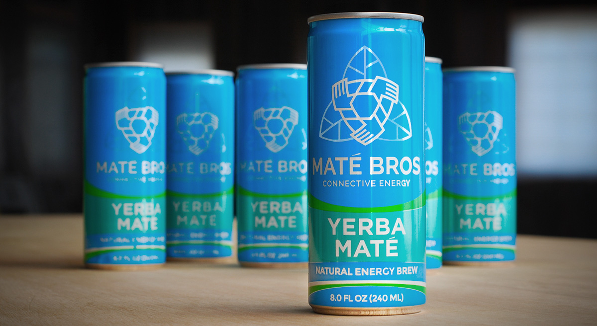 Mate Bros cans