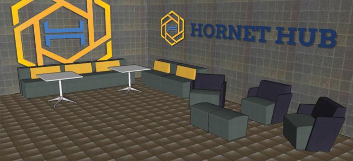 hornet-hub-lab